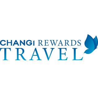 Changi Rewards Travel MPVs Promo