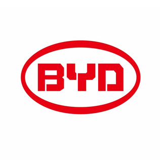 BYD e6 Rental and Leasing