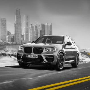 BMW Model Guarantee