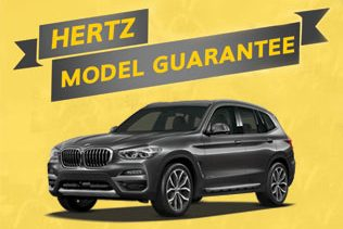 40% off BMW Car Rental | Free Delivery & Collection