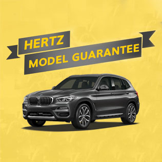 40% off BMW Car Rental   Free Delivery & Collection
