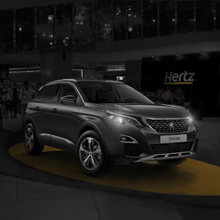 Peugeot Roadshow @ Bedok Mall (18-24 March)