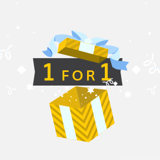 [JUL SPECIAL] 1 for 1 Rental from $65/day + free delivery & collection