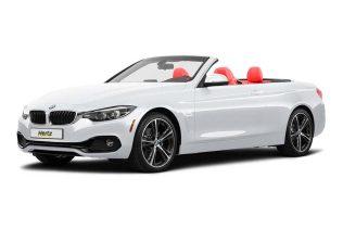 BMW 435i Convertible M Sport
