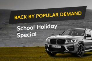 [Nov Promo] Up to 35% off + Free Delivery & Collection* + BMW Cashcard^