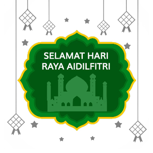 50% Off Hari Raya Package 2021