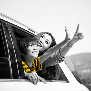 School Holiday Daily Rental Promotion + Free upgrade!*