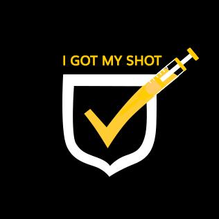#IGOTMYSHOT Vaccination Rewards